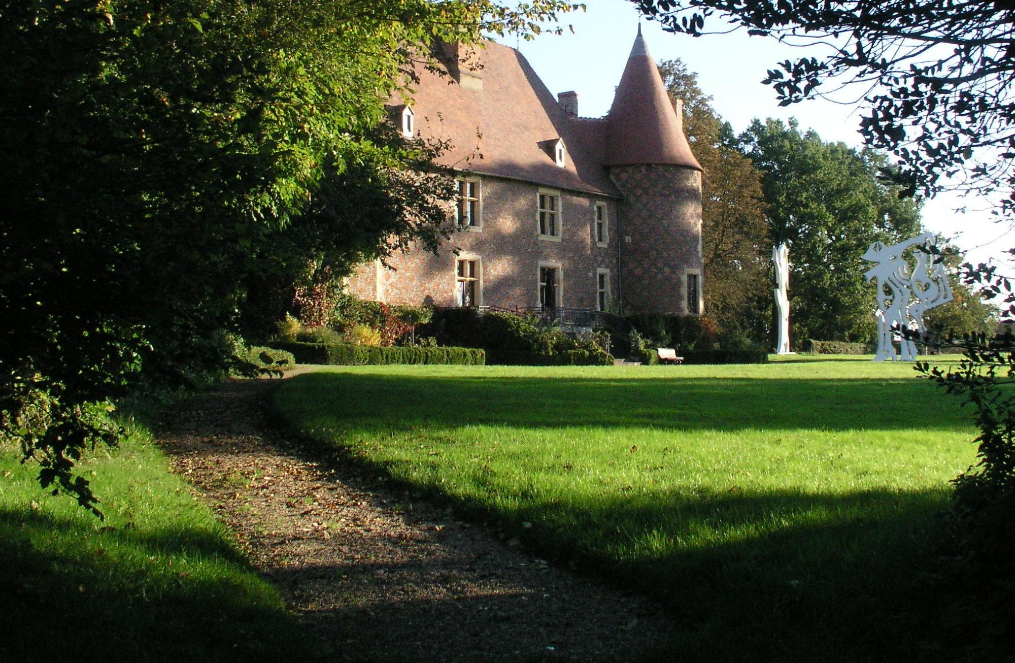 Château des Fougis